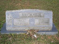 Ernie Jerome <I>Betts</I> Huckabee