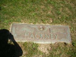 Henry Eastman Hackney