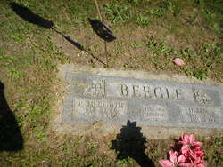 Sgt P. Meredith Beegle