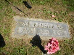 Helen S Beegle
