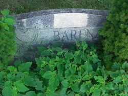 Elizabeth C. <I>Schig</I> Barenz