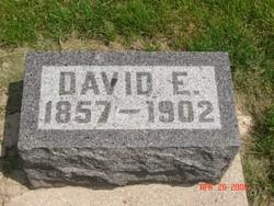 David E. Isgrigg