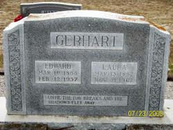 Laura <I>Schneider</I> Gerhart