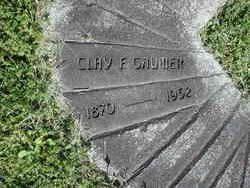 Clay Freeman Gaumer