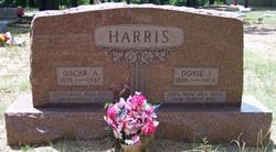 Donie I. <I>Sherrod</I> Harris