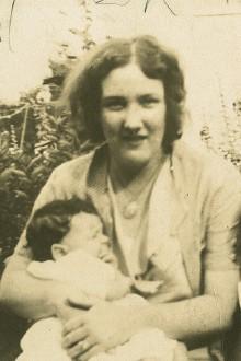 Lillian Mae <I>Robinson</I> Hellerman