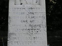 CPT Abraham Robinson Johnston