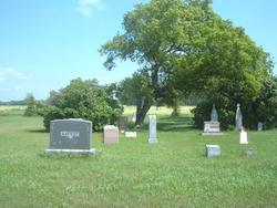 East Forest River Cemetery