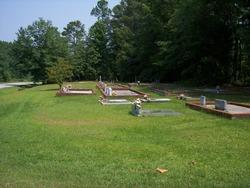 Bethel Baptist Church Cemetery #2