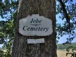 Old Jobe Cemetery