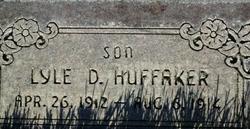 Lyle Dean Huffaker