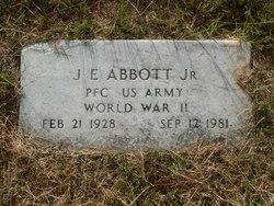 James Ellington Abbott Jr.
