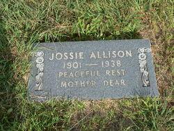 Josie Allison
