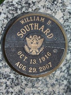 "William ""Harvey"" Southard"