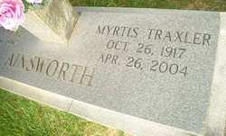 Myrtis <I>Traxler</I> Ainsworth