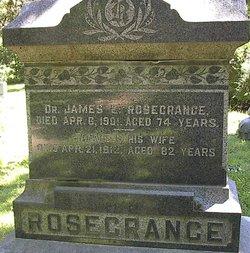 Fannie Rosecrance