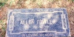 Allen Fowler