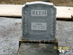 Emma Reeh