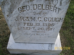 George Delbert Couch