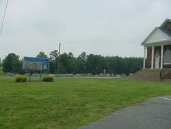 Lawings Chapel Baptist Church Cemetery