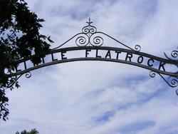 Little Flat Rock Christian Church Cemetery