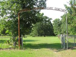Hopewell Church Cemetery