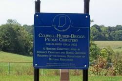 Huber-Briggs Cemetery