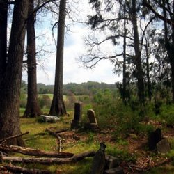 Gregory Cemetery