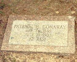 Patrick Henry Conaway