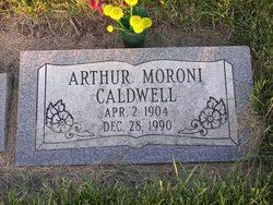 Arthur Moroni Caldwell