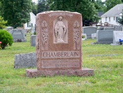Adelaide <I>Latulippe</I> Chamberlain