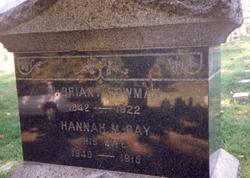 James Briant Bowman