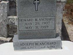 Howard Blanchard