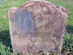 Thomas Fitz Randolph