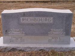 John William Richbourg