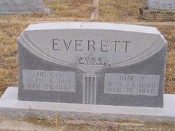 Sim Barton Everett