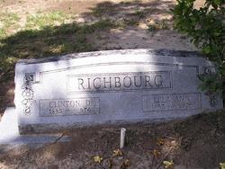 Clinton DeWitt Richbourg