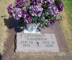Clifford Ira Landrith