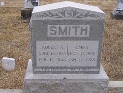 Pastoria Emma <I>Clark</I> Smith
