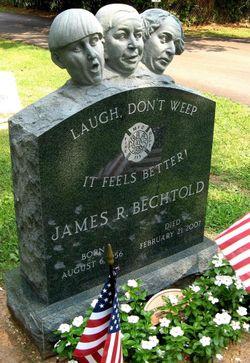 James Russell Bechtold