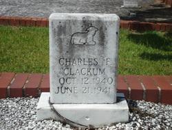 Charles F. Clackum