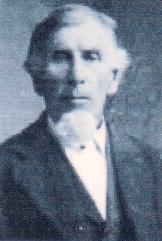 Seymour Washington Ensign, Jr