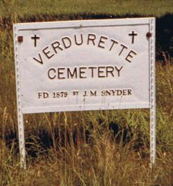 Verdurette Cemetery