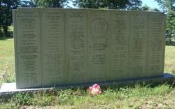 Old Rockwood Cemetery