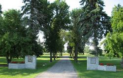 Beth El Cemetery
