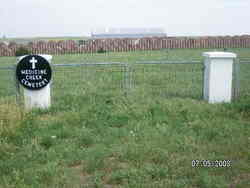 Medicine Creek Cemetery
