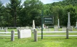 Enfield Center Cemetery