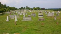 Mount Moriah Cemetery (New)