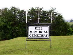 Dill Memorial Cemetery