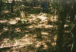 Holden Graveyard